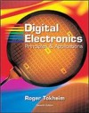 Digital Electronics: Principles And Applications With Student CD